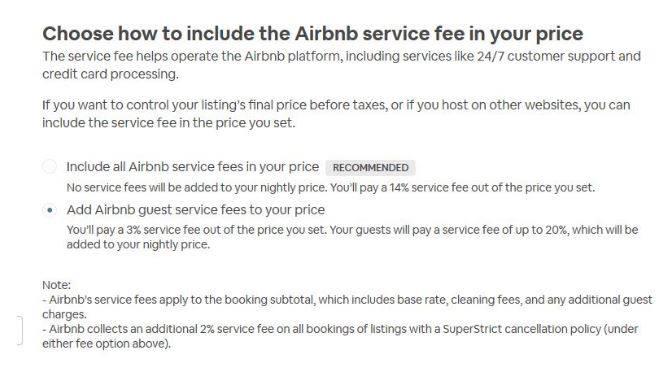 AirBnb, HomeAway, VRBO & TripAdvisor to Stop Charging