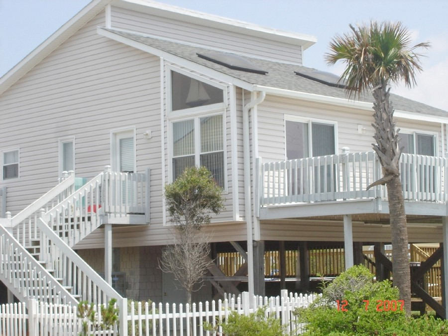 Topsail Beach Nc Vacation Home Rentals