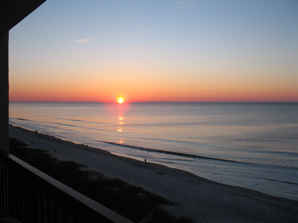 Vacation Condo Rentals North Myrtle Beach Sc