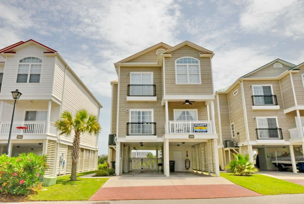Private Home Vacation Rentals Myrtle Beach Sc