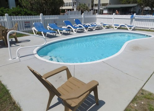 The Flamingo (6BR, 6.5BA) - Spring Means Heated Pool, Free Linens!