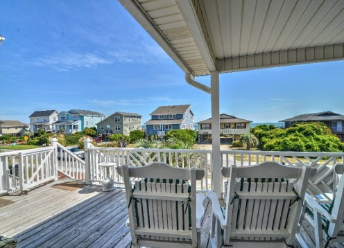 C's By The Sea ~ 5 BD ~ Private Pool & Beach Access ~ Beautiful Ocean Views