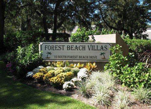Great Location for Beach & Fun - Forest Beach Villas