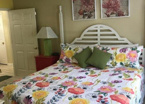 Myrtle Beach! First Floor! 2 Bed 2 Bath With WiFi!