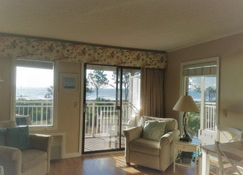 309 Ocean Dunes - Fabulous Ocean Front Beach Views Updated Clean and Comfy