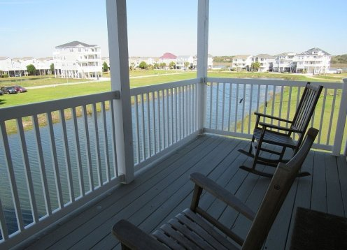 TURTLE BAY - NEW LISTING! Ocean View Villa - 4 Br 4 Ba - Newly renovated