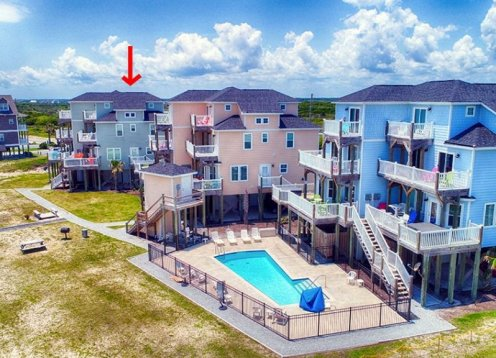 Oceanfront Home with Pool, Private Hot Tub & Elevator. Amazing Ocean View!