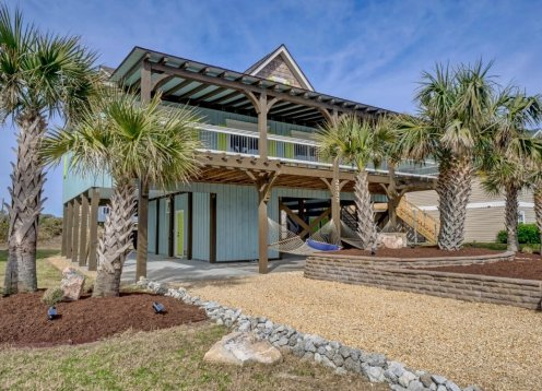 Gorgeous Luxury Beach Home - Spectacular Ocean Views - Sleep 12