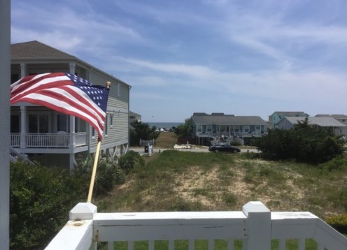 Beautiful Budget Friendly Home at Holden Beach, NC!