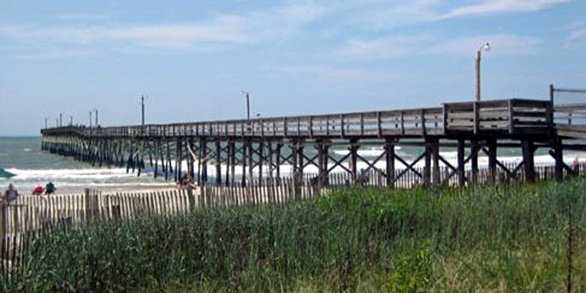 Holden Beach Nc